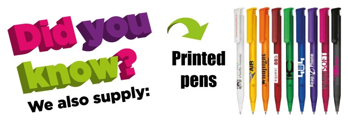 DYK promotional pens