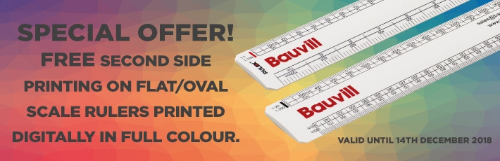 Special Offer - free printing!