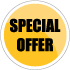Special offer roundel