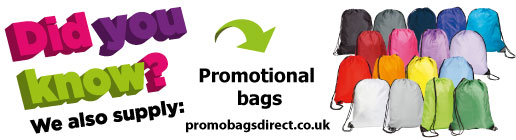 Promotional bags link
