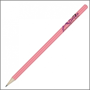 Hibernia pencil with dipped end