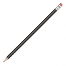 Classic colour match pencil, 2B lead - with eraser